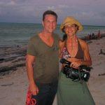 Heron Island Australien 2006 Jag och Kerstin hann göra några riktigt häftiga resor innan barnens kom. Här var vi på en ö på stora barriärrevet och hade turen att få filma (Packat&Klart) när väldiga havsköldpaddor kom upp och la ägg OCH se ( förra kullen antar jag) små sköldpaddor kravla upp ur sanden och ner i havet.