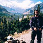 Norra Pakistan på vägen mot Kina. Om Shangri-la finns så ligger det nog här någonstans.