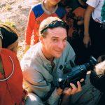 Norra Laos -03. I bergen hos Akha folket.
