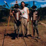 Fasen vad många bilder från Nya Guinea jag lagt in då. Men jag tycker väl att det är bland dom coolaste platser jag varit på. Och coolaste människor jag träffat. (Då har jag ändå intervjuat både David Bowie och Lenny Kravitz)
